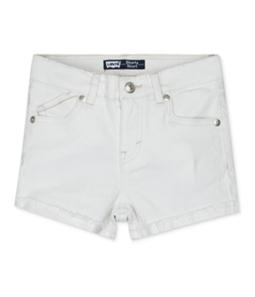 Levi's Girls Shorty Casual Denim Shorts