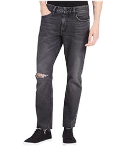 Calvin Klein Mens Elmo Slim Fit Jeans