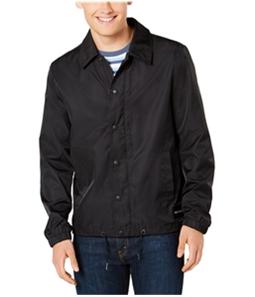 Calvin Klein Mens June Monogram Jacket