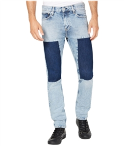 Calvin Klein Mens Tash Slim Fit Jeans