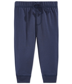 First Impressions Boys Knit Casual Jogger Pants