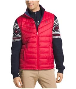 IZOD Mens Apex Quilted Jacket