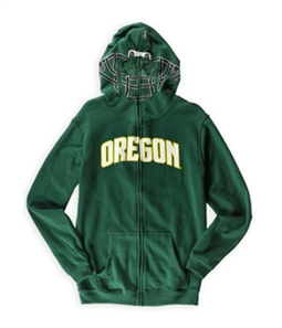 Genuine Stuff Boys U Of O mask Hoodie Sweatshirt