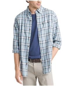 G.H. Bass & Co. Mens Madawaska Trail Button Up Shirt