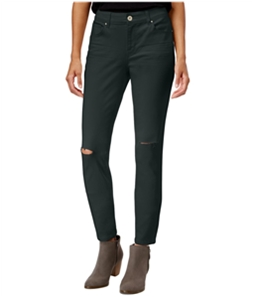 Style & Co. Womens Ripped Skinny Stretch Jeans