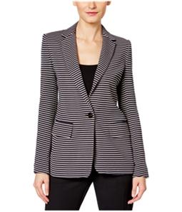 MaxMara Womens Fanfara One Button Blazer Jacket