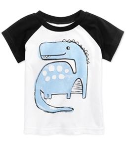 First Impressions Boys Dino Basic T-Shirt