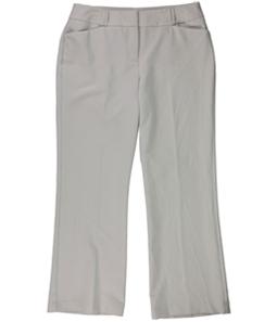 Alfani Womens Curvy Dress Pants