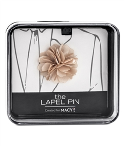 the Gift Mens Flower Pin Brooche