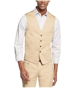 I-N-C Mens Collins Slim-Fit Five Button Vest