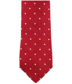 Club Room Mens Polka Dot Self-tied Necktie