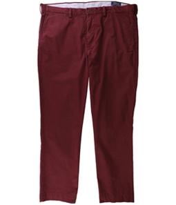 Ralph Lauren Mens Stretch Straight Casual Chino Pants