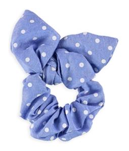 Aeropostale Girls Polka Dot Pony Tail Stretch Bracelet