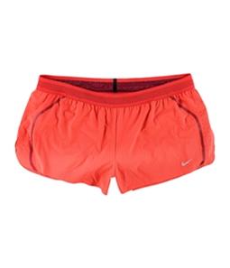 Nike Womens Aeroswift Running Athletic Workout Shorts