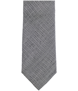 DKNY Mens Distressed Street Self-tied Necktie