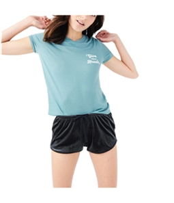 Aeropostale Womens Give Me A Break Pajama Sleep T-shirt