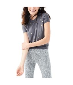 Aeropostale Womens Star Pajama Sleep T-shirt