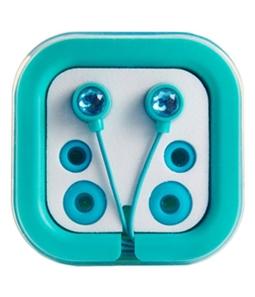 Aeropostale Unisex Novelty Ear Bud Headphones