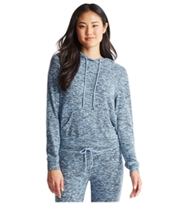 Aeropostale Womens Hooded Pajama Hoodie