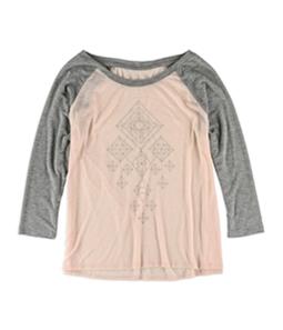 Aeropostale Womens Dreamcatcher Pajama Sleep T-shirt
