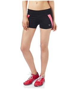 Aeropostale Womens Zig Zag Volleyball Athletic Workout Shorts