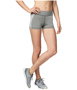 Aeropostale Womens #Best Booty Ever Athletic Compression Shorts
