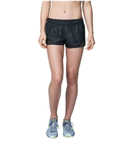 Aeropostale Womens Mesh Athletic Workout Shorts