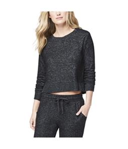 Aeropostale Womens Fuzzy Fleece Pajama Sweater