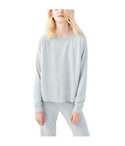 Aeropostale Womens Sparkle Pajama Sweater