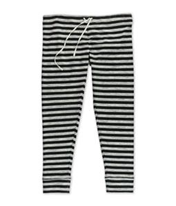 Aeropostale Womens Striped Casual Leggings