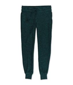 Aeropostale Womens Space-Dyed Pajama Leggings
