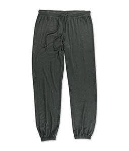 Aeropostale Womens Heathered Pajama Sweatpants
