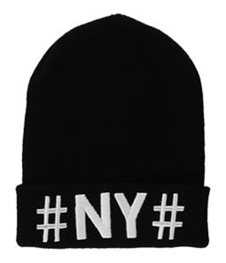 Ecko Unltd. Mens # NY # Beanie Hat
