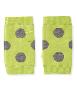 Aeropostale Womens High Boot Fingerless Gloves