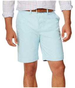 Tommy Hilfiger Mens Classic Casual Chino Shorts