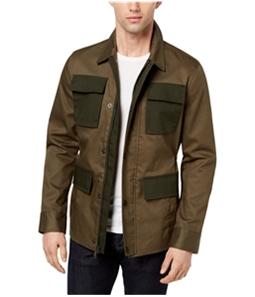 Tommy Hilfiger Mens Shorewood Field Jacket
