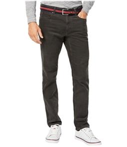 Tommy Hilfiger Mens Custom Fit Casual Corduroy Pants