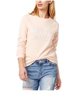 Bow & Drape Womens Brunch Bunch Sweatshirt