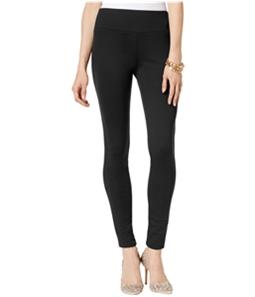 I-N-C Womens Pull-On Casual Leggings