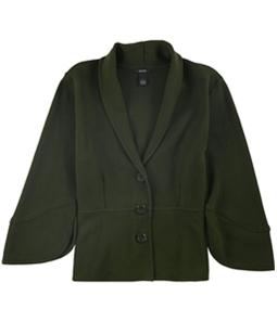 Alfani Womens Bell Sleeve Cardigan Sweater