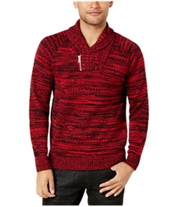 I-N-C Mens LS Knit Pullover Sweater