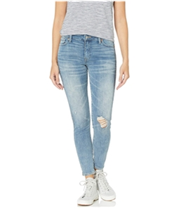Lucky Brand Womens Ava Skinny Fit Jeans