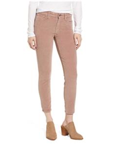 Lucky Brand Womens Ava Casual Corduroy Pants