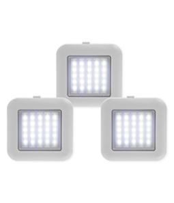 Hammer & Axe Unisex 3 Pack Dimmer Wall Lights