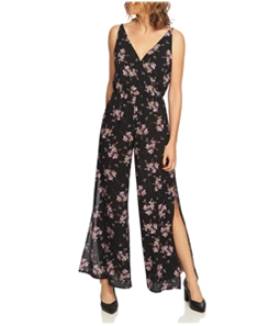 1.STATE Womens Wide-Leg Jumpsuit