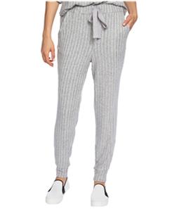 1.STATE Womens Cozy Ribbed Pajama Lounge Pants