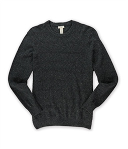 Dockers Mens Marled Wool Mix Pullover Sweater