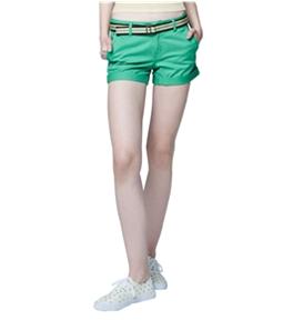 Aeropostale Womens Beachcomber Casual Walking Shorts