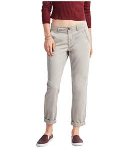 Aeropostale Womens Chino Casual Trouser Pants