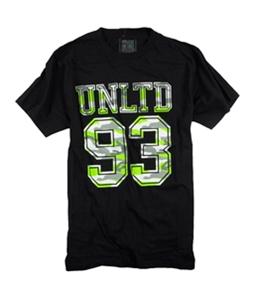 Ecko Unltd. Mens Fine Tuned 93 Infinity Camo Graphic T-Shirt